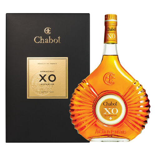 Chabot Chabot XO Armagnac  1L