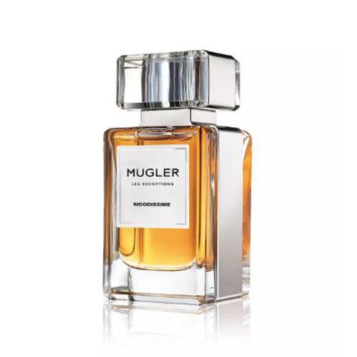 Mugler Les Exceptions Woodissime Eau De Parum 80ml
