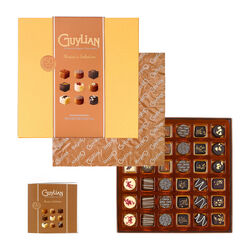 Guylian Master Selection Duty Free Gift Box 240g