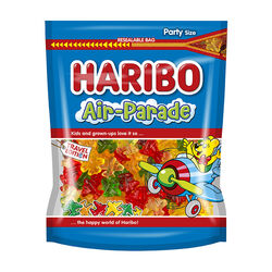 Haribo Air-Parade 750g