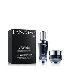 Lancome Génifique Face & Eyes