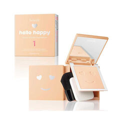 Benefit Hello Happy Velvet Powder 7g