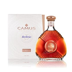 Camus XO Borderies Family Reserve Cognac  1L