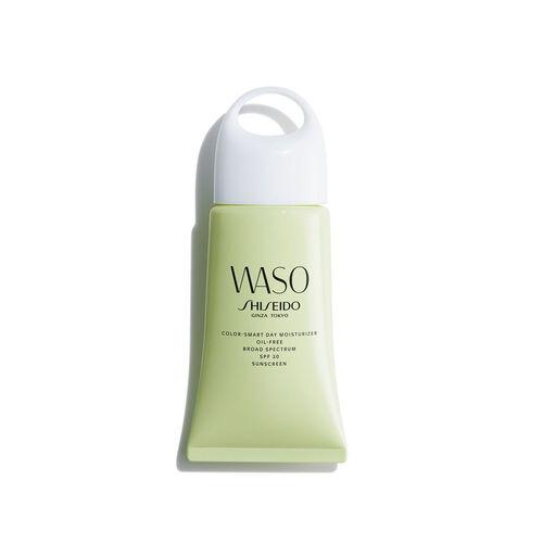 Shiseido Waso Color Smart Day Moisturize Spf 30 50ml