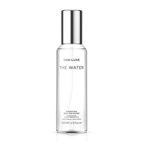 Tan Luxe The Water Light Medium 200ml