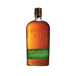 Bulleit Bourbon Whisky  1L
