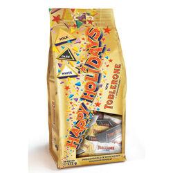 Toblerone Tiny Seasonal Bag  272g