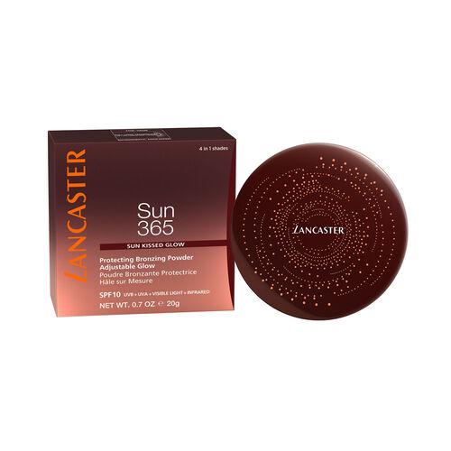 Lancaster Sun 365 Adjustable Bronzing Powder  Spf10