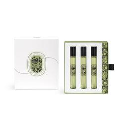 Diptyque Eau de Toilette Set - Limited Edition 3 x 7.5ml