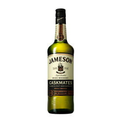 Jameson Irish Whiskey  Caskmates Stout 1L