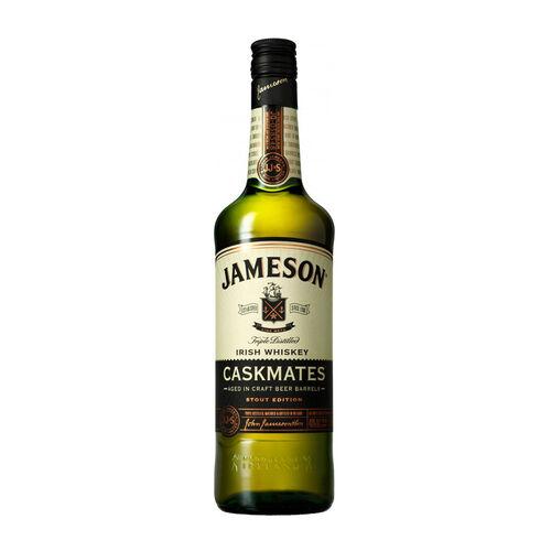 Jameson Irish Whiskey  Caskmates Stout 1L