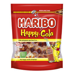 Haribo Happy Cola  250g