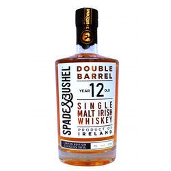 Spade & Bushel 12-Year Old Irish Whiskey 35cl