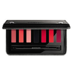 Givenchy Lips On The Go Makeup Palette Travel Exclusive