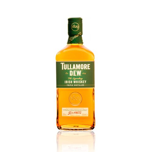 Tullamore D.E.W. Irish Whiskey 50cl