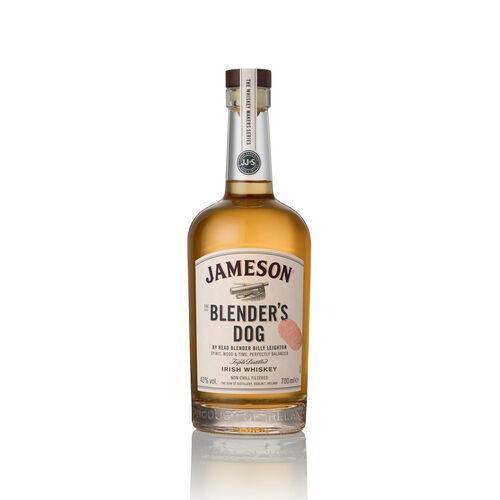 Jameson Irish Whiskey The Blender's Dog 70cl