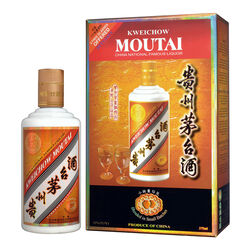Kweichow Moutai Kweichow Moutai Small Batch  37.5cl