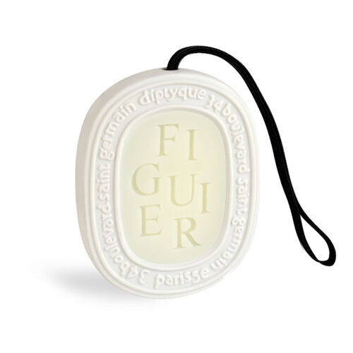 Diptyque Fig Tree Scented Oval
