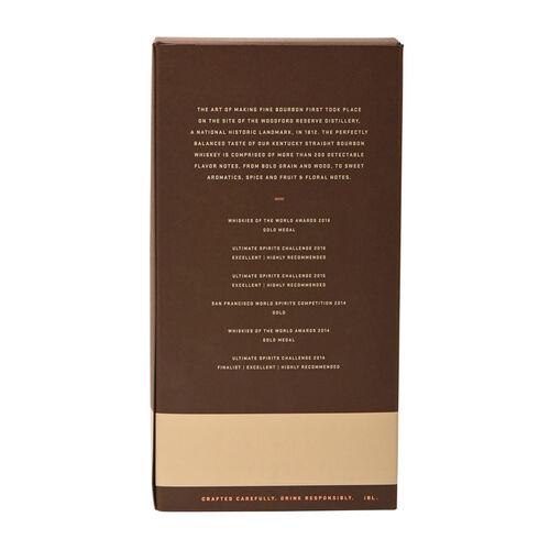 Jack Daniels Bourbon  Whisky 1L