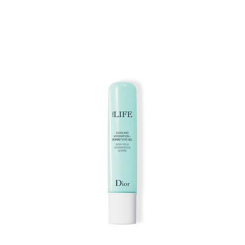 Dior Dior Hydra Life Cooling Hydration Sorbet Eye Gel  15ml