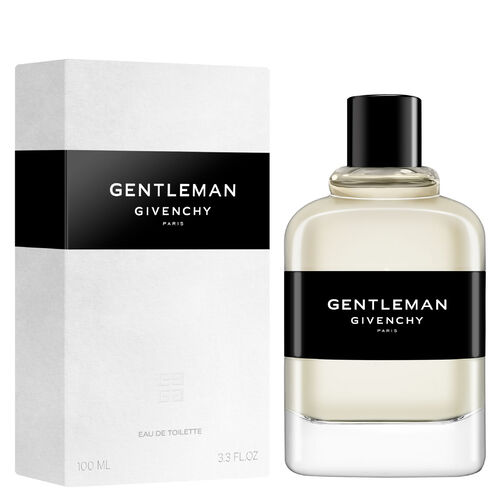 Givenchy Gentlemen Only New Eau de Toilette 100ml