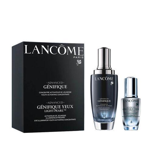 Lancome Genefique Serum  Light Pearl Set 100ml