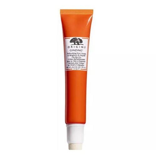 Origins GinZing On-The-Go Eye Cream To Bright and Depuff 10ml