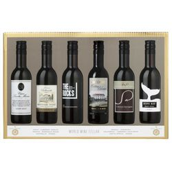 World Wine Cellars Gift Set Red Wine 6x 18.7cl
