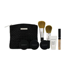 Bare Minerals Get Started On The Go Complexion Kit Medium Beige