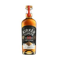 Kirker & Greer 10YO Cask Strength Irish Whiskey  700ml