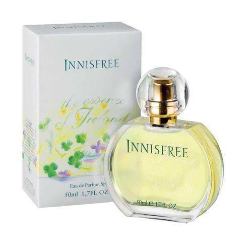 Fragrances of Ireland Innisfree  Eau de Parfum 50ml/1 fl. oz.
