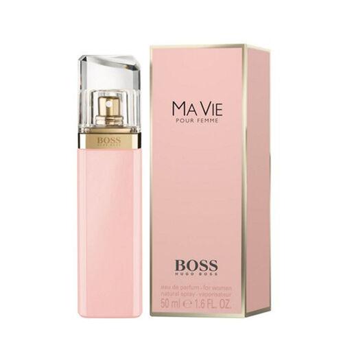 Boss Ma Vie Pour Femme Eau de Parfum 50ml