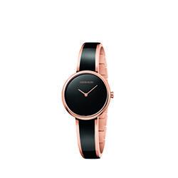 Calvin Klein K4E2N611 Seduce Black Dial