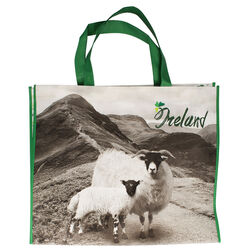 Irish Memories Bag For Life