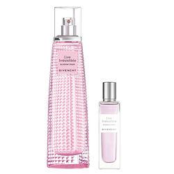 Givenchy Live Irresistible Blossom Crush Eau de Toilette Travel Exclusive Set 75ml