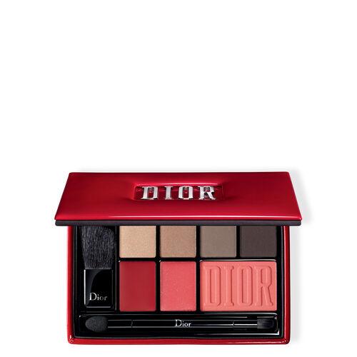 Dior Be Intense Make Up Set