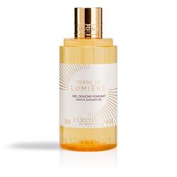 L'Occitane Terre De Lumiere  Gentle Shower Gel 250ml