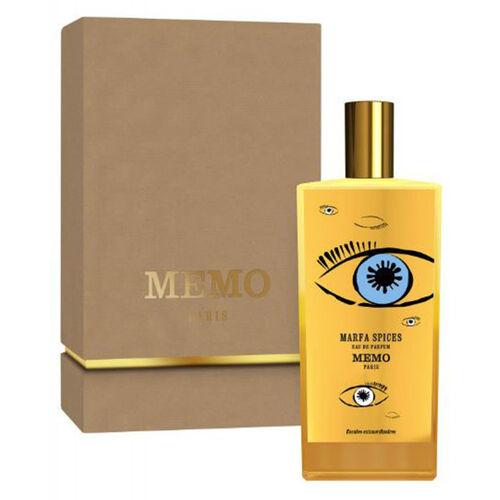 Memo Marfa Spices Eau de Parfum 75ml