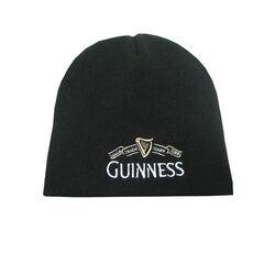 Guinness Guinness Black Knitted Beanie