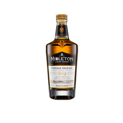 Midleton Barry Crockett Legacy Irish Whiskey Ireland  0.7ltr Barry Crockett Legacy 70cl