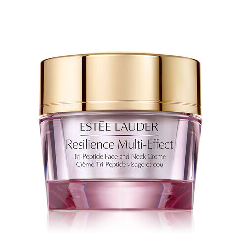 Estee Lauder Resilience Multi Effect Tri Peptide  Face and Neck Creme, normal skin 50ml