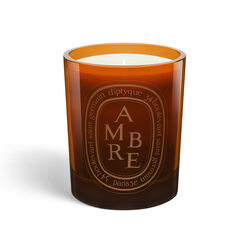 Diptyque Candle Ambre 300g Candle 300g