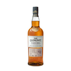 Glenlivet Single Malt Whisky  Scotland Nadurra Oloroso Cask Strengh 70cl Bottle