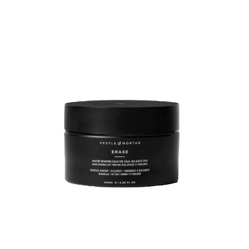 Pestle & Mortar Erase Balm Cleanser 100ml