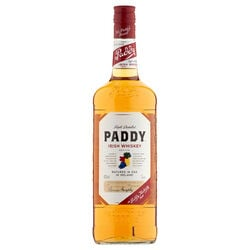Paddy Paddy Blend Irish Whiskey  1L