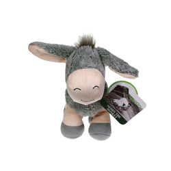 Irish Memories Standing Neddy the Donkey Plush 6 inch