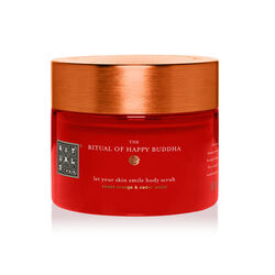Rituals The Ritual of Happy Buddha Body Scrub