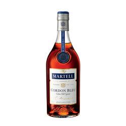 Martell Cognac France Cordon Bleu  0.7ltr Cordon Bleu 70cl