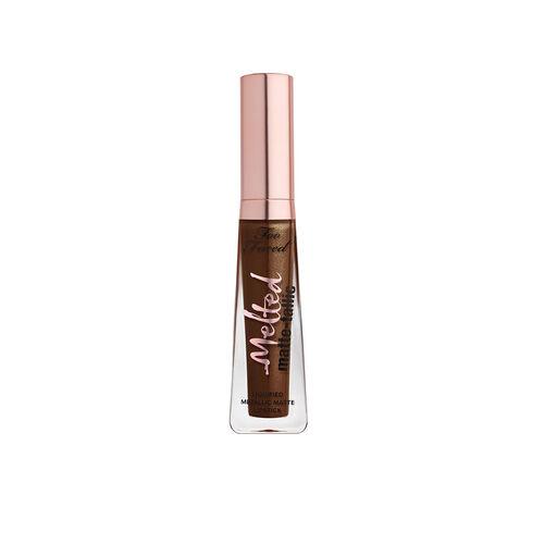 Too Faced Melted Matte-Tallic Lipstick 7ml