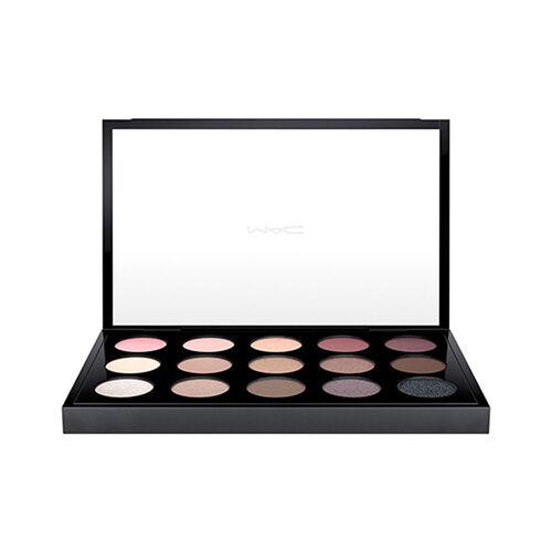 MAC Eye Shadow x15 Cool Palette